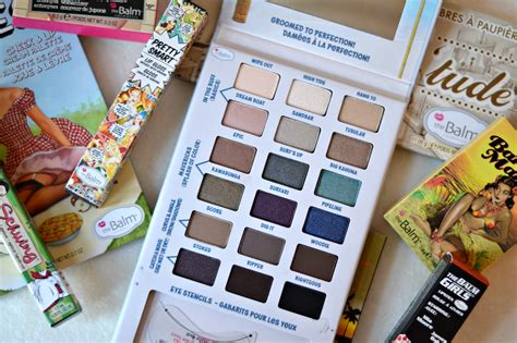 Balm Makeup a brand to in 2015 the balm benefit dupes