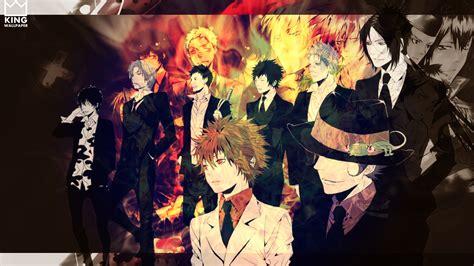 wallpaper anime reborn katekyo hitman reborn forum