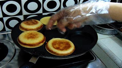 Youtube Membuat Dorayaki | resep cara membuat kue dorayaki youtube