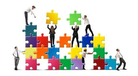 imagenes de organizaciones inteligentes el nombre del juego es la colaboraci 243 n expoknews