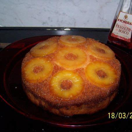 bagna al rum per torte torta all ananas con bagna al rum 3 5
