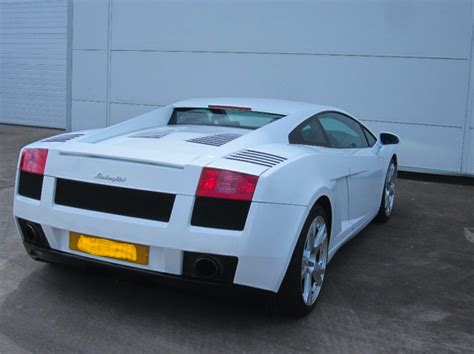 Lamborghini Limo Hire Lamborghini Gallardo Limo Hire Sports Car Hire