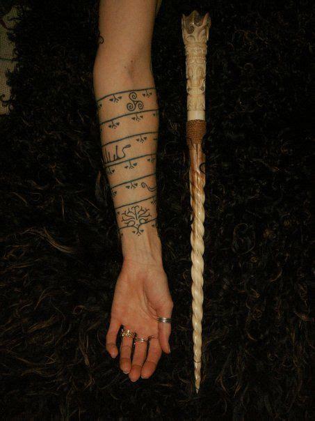 colin dale norse calendar   flesh viking
