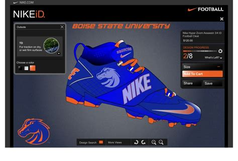 nike id football shoes nike id football cleats for sale