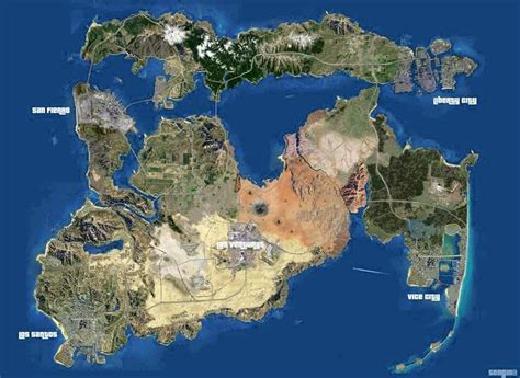 gta 6 world map gta 6 release date map and new characters gta 6 to be