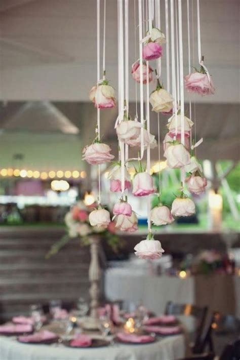 arreglos colgantes  bodas  curso de organizacion del hogar  decoracion de interiores
