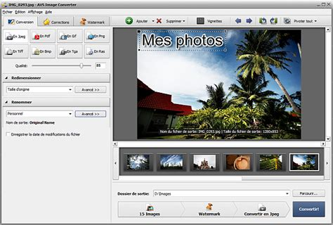 image format converter download avs4you gt gt avs image converter gt gt conversion au format jpeg