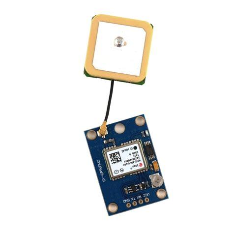 Unblox Neo 6m Gps Module gps ublox neo 6m gps module for arduino