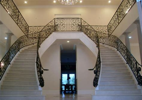 the mansion project the mansion s grand stair hall building construction stairs 2