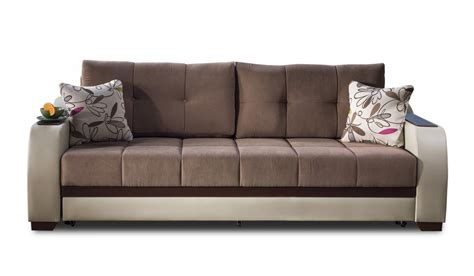 Brown Sectional Sleeper Sofa Ultra Optimum Brown Sofa Sleeper Home Furniture Design