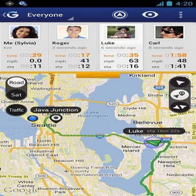 Gps Tracker Terbaik Tr 02 aplikasi android gps tracking terbaik melacak lokasi 2014