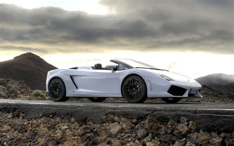 cars lamborghini wallpapers lamborghini gallardo lp560 4 spyder car wallpapers