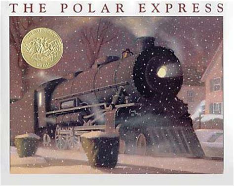 the polar express picture book search