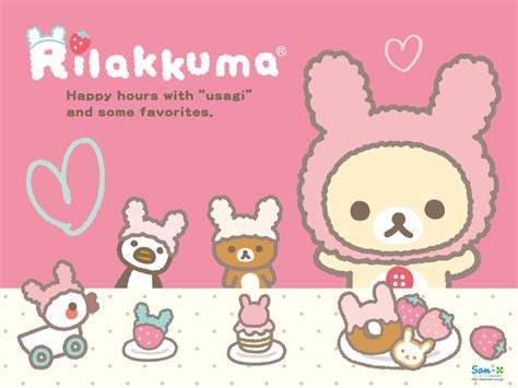 cute wallpaper rilakkuma blog rilakkuma world