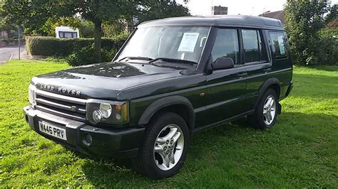 book repair manual 2000 land rover discovery windshield wipe control 2000 land rover discovery 2 td5 top es spec manual with full 2003 facelift in wincanton