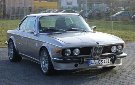 bmw m3 1970 1970s bmw e9 cs gets an e39 m5 v8 conversion