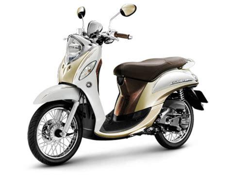 Saklar Yamaha Fino yamaha fino injeksi diluncurkan di thailand
