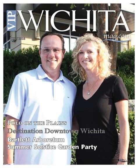 Ks Valeria by Vip Wichita Magazine July 2016 By Vip Wichita Magazine