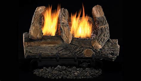 vanguard vent free gas logs