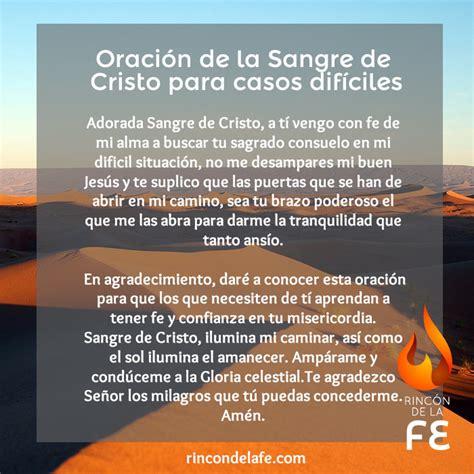 imagenes cristianas de oracion de fe image gallery la sangre de cristo