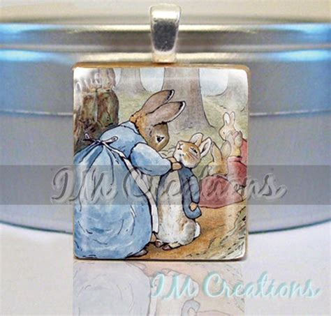 Beatrix Potter Decoupage - 17 best images about rabbit on ribbons