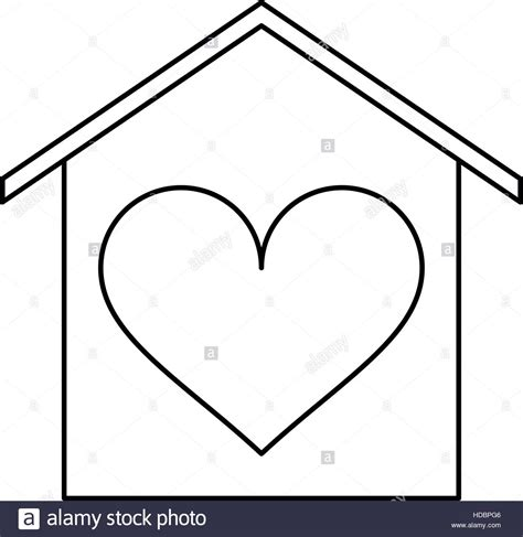 house outline 100 house outline house love beauitful card outline