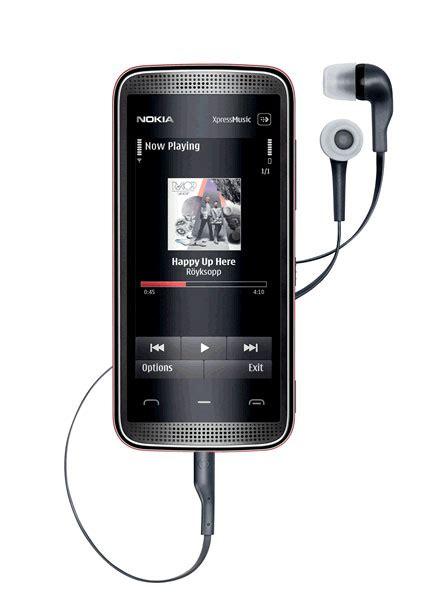 nokia 5233 music player themes new nokia technology nokia 5233