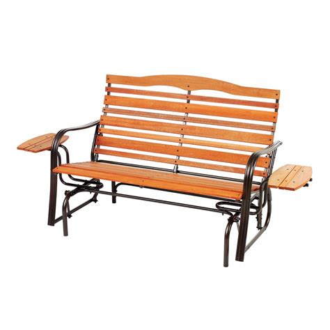 Outdoor Patio Glider Swings Patio Building Outdoor Furniture Swings And Gliders