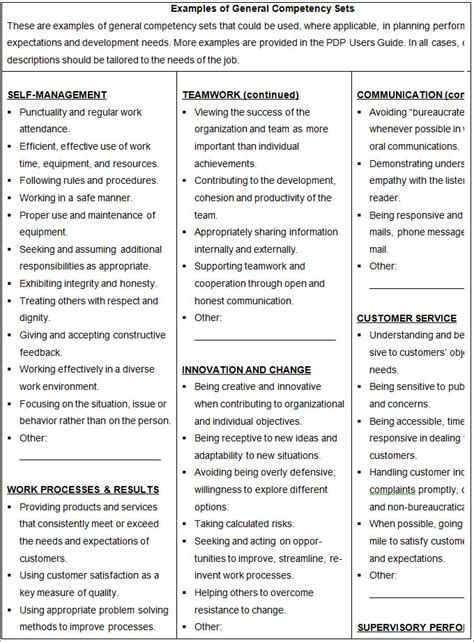employee development plan template employee development plan template free premium templates