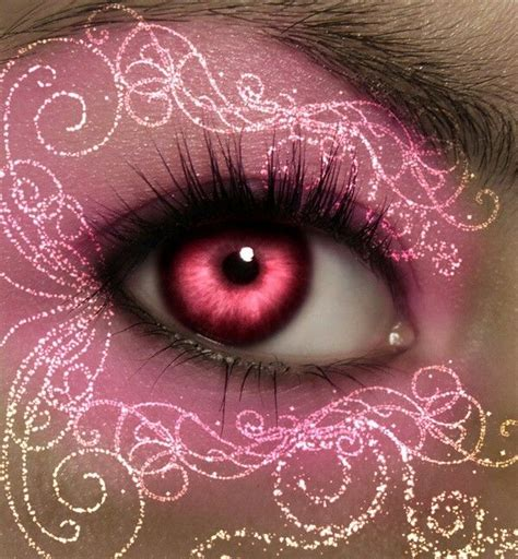pink eye color pretty pink eye makeup tutorials and ideas for a