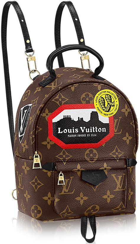 L Is Vuitton 1215 louis vuitton world tour bag collection bragmybag