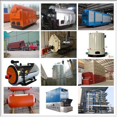 gas fired generator steam heater boiler gas heater
