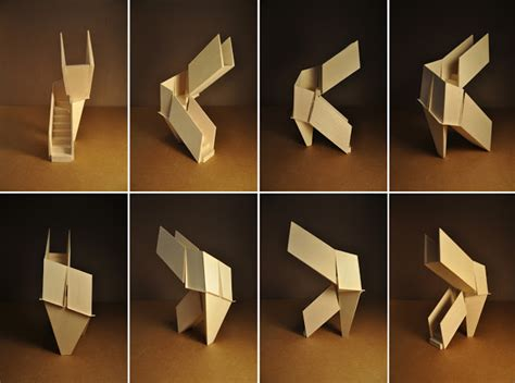 Structural Origami - structural origami ony arc