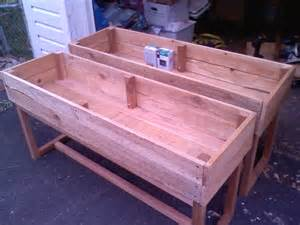 Herb Garden Planter Box Plans by Herb Planter Box Plans Image Search Results