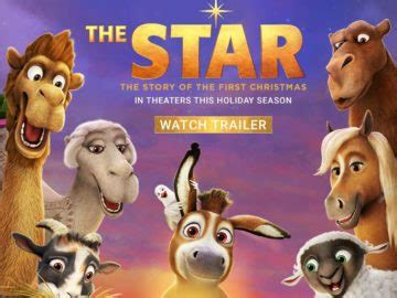 Sweepstakes Movie - the star movie sweepstakes