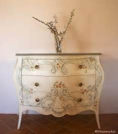 furniture painting ideas the ornamentalist florentine furniture painting