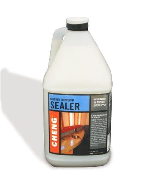 Food Safe Sealer For Concrete Countertops by Food Safe Concrete Countertop Sealer Diy Lighting