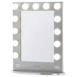 Makeup Mirror With Lights Buy Mirrors Makeup Vanity Lights Pt Light Up Vanity
