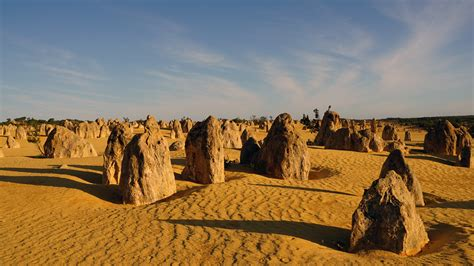 pinnacles nambung national park western australia