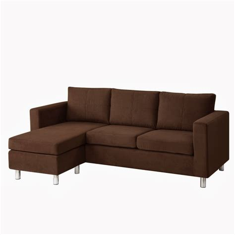 Dorel Asia Wm3054 2mwc Small Sectional Sleeper Sofa Sofa Sleepers On Sale