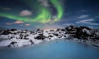 lights solar powered iceland s geothermal blue lagoon is getting an amazing new