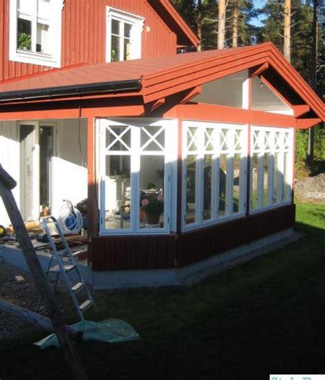 veranda inglasad inglasad veranda mblerad inglasad veranda framfr stuga