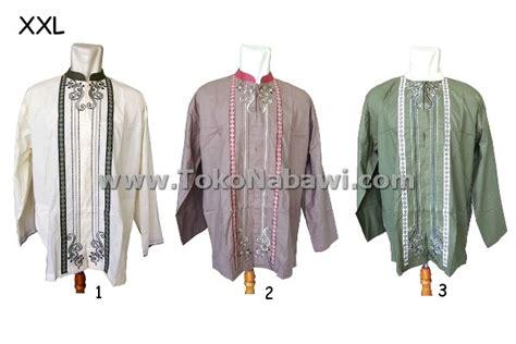 baju koko al farrel oleh oleh haji