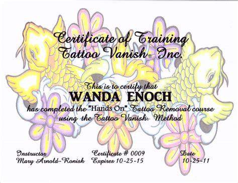 tattoo vanish aftercare tattoo vanish 2011 cosmetic enhancement clinic
