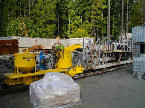 design lab north vancouver seymour capilano twin tunnel project north vancouver bc