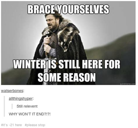 winter is coming meme memes winter is coming image memes at relatably