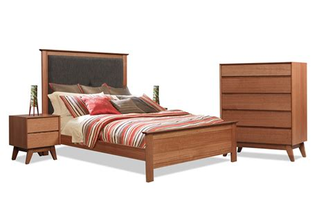 Timber Bedroom Furniture Melbourne Timber Bedroom