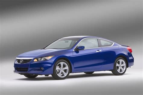 2011 honda accord coupe horsepower 2011 honda accord coupe ex l v6 new car reviews