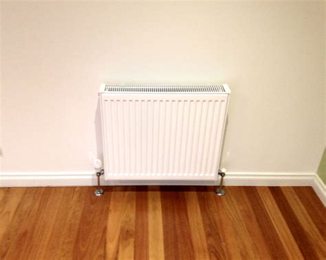 Hydronic Heating Radiators Bundoora Hydronic Radiator Heating To Existing Single