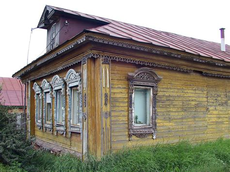 houses in russia russian other nations houses